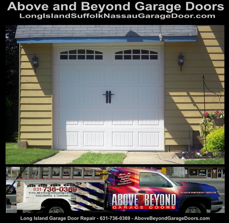 Garage Door Repair Overhead Door Company 631 736 0369 Long
