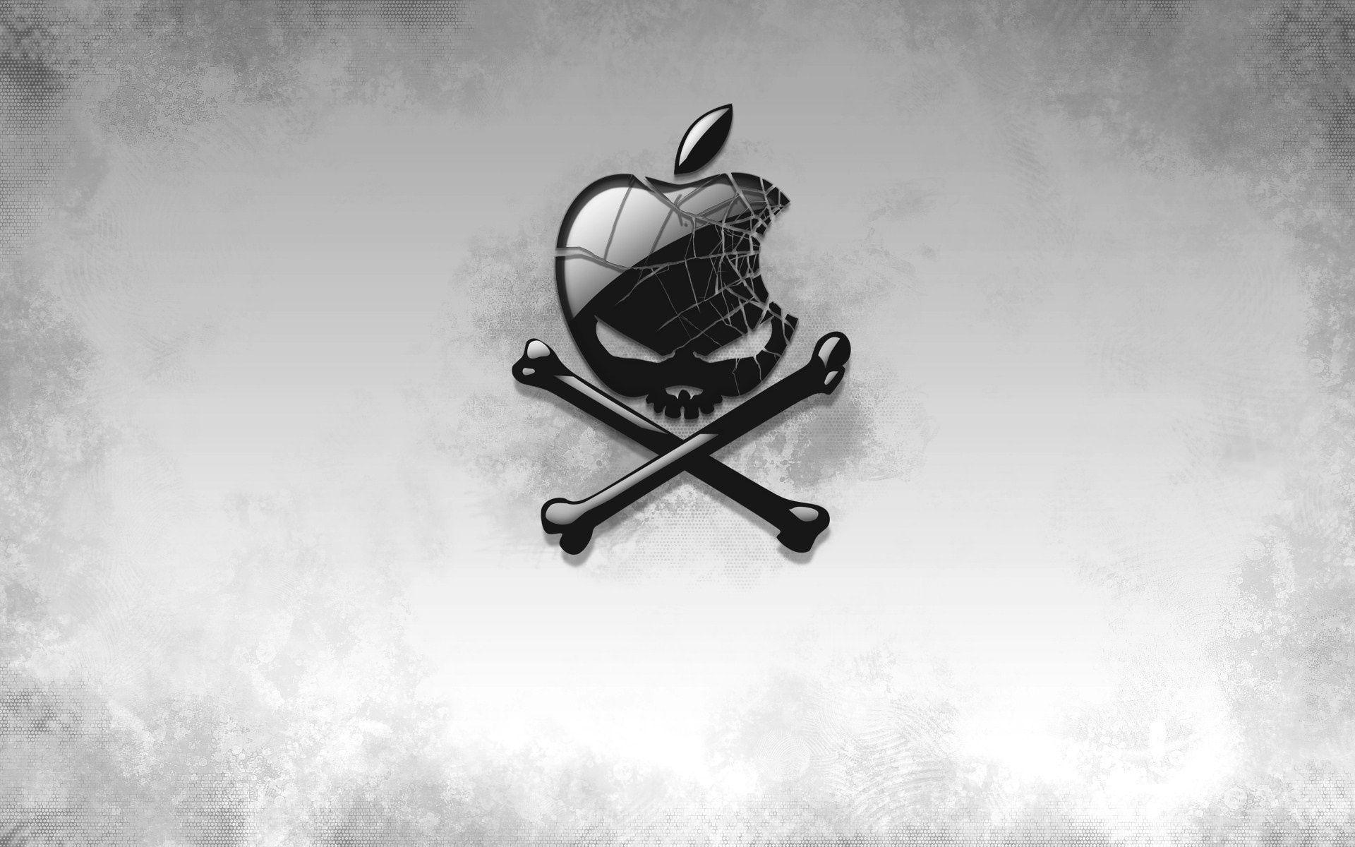 Pirate Mac Os X Fondos De Pantalla Calaveras Fondo De Pantalla De Manzana Fondos De Pantalla Hd