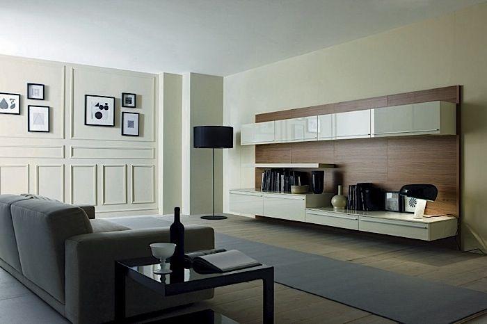 Composizioni Soggiorno Design ~ Composizione 168 u2013 soggiorno zona giorno u2013 design pinterest