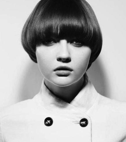 60s Hairstyles | ... hairstyles 60s bouffant hairstyle women medium ...