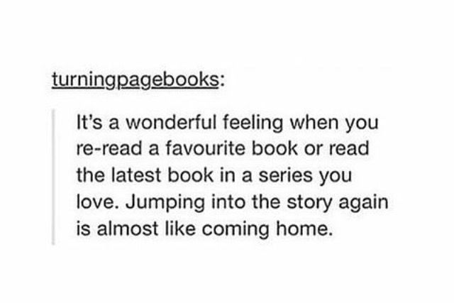 I just reread Deathly Hallows for like the eightieth time and I had this exact feeling when I opened it