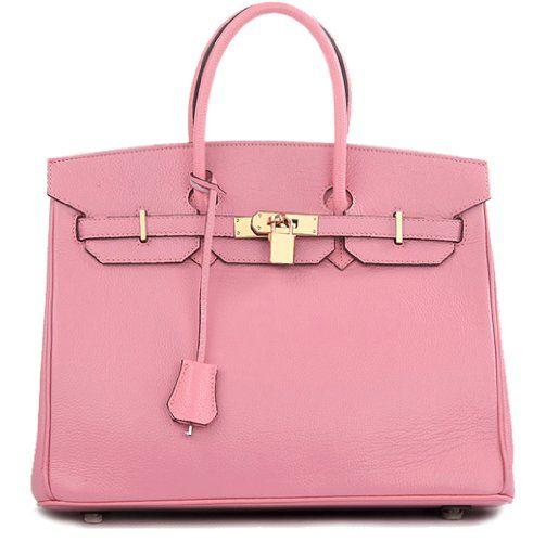 6fd7ef8cc Bagroo 100% Genuine Leather Handbag Padlock Handbags Satchel Padlock Tote  Purse $115.00