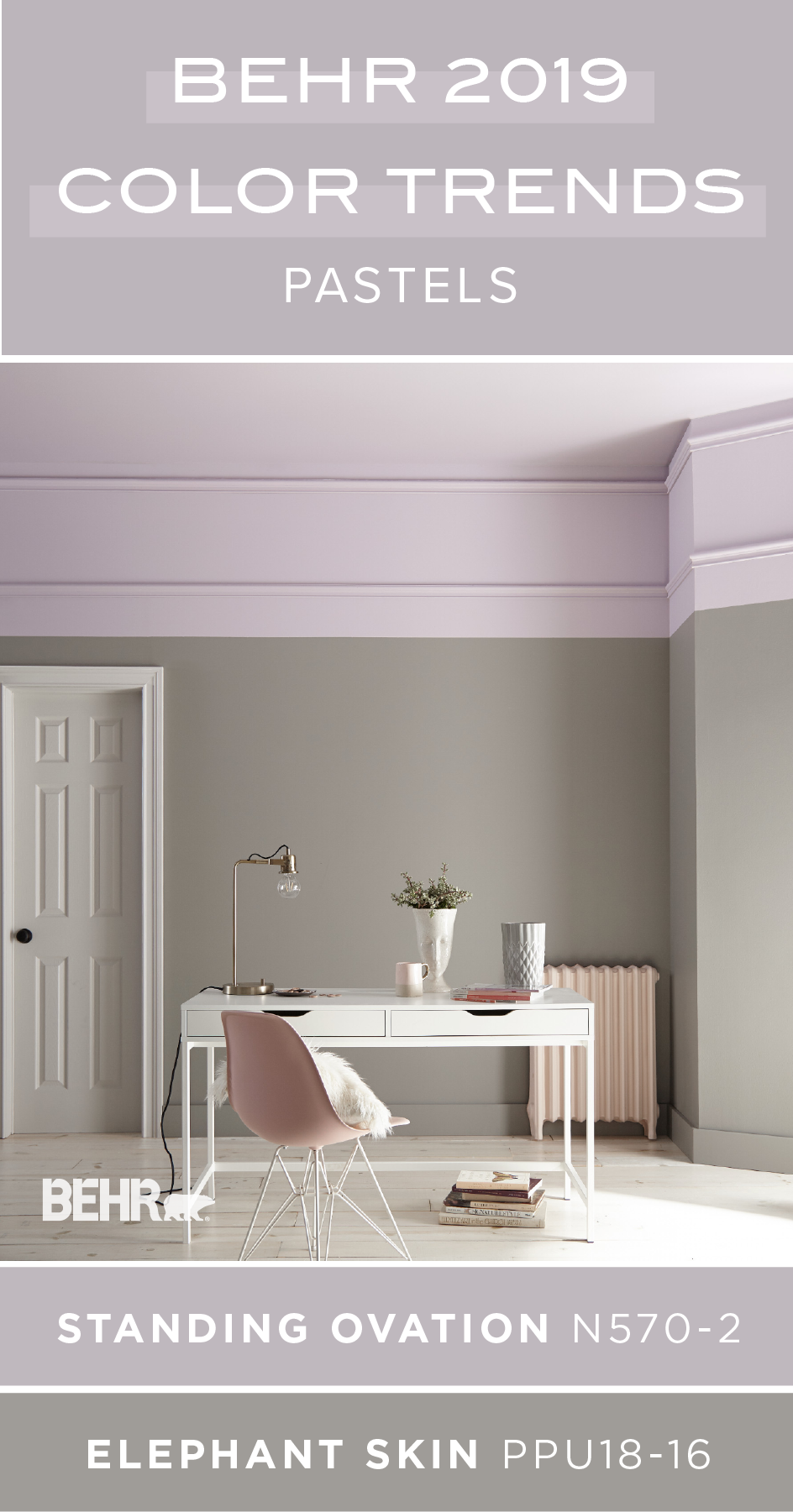 turn your home office into the most stylish room in the on home office color trends id=49678