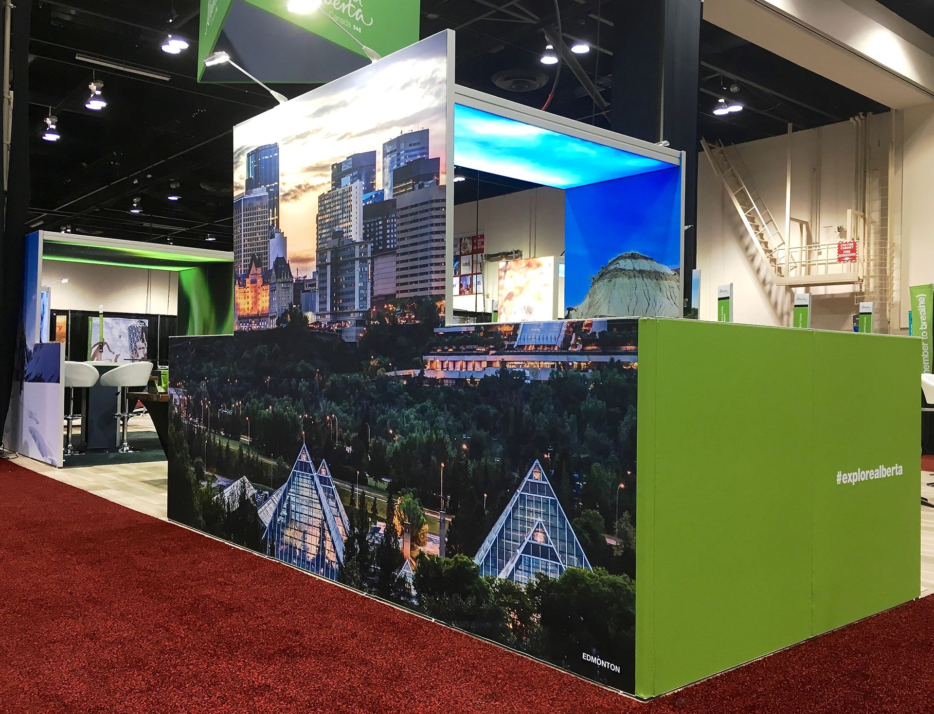 Modular Exhibition Stands Questions : Modern modular exhibition booth design ideas welcome to contact