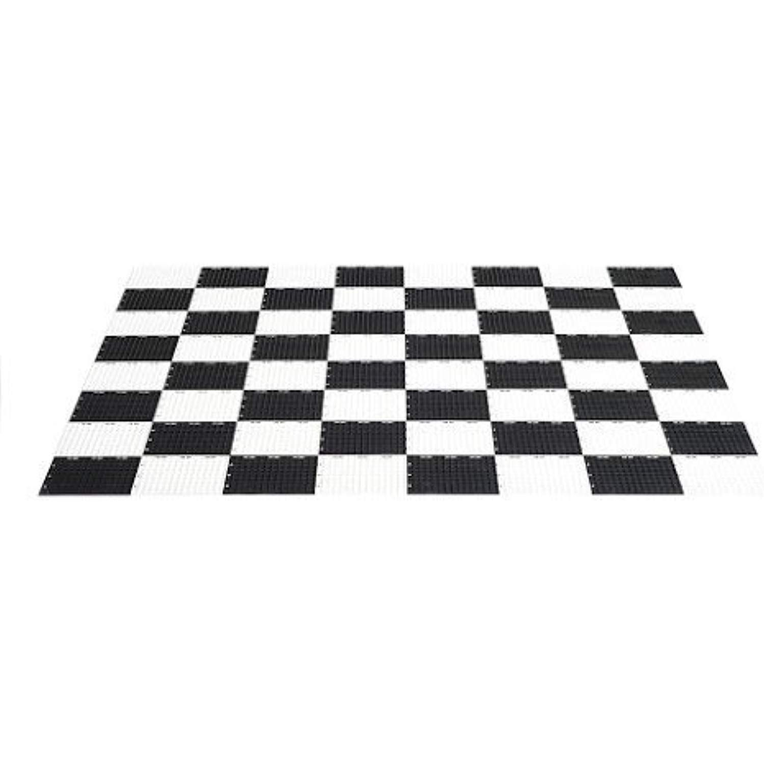 Megachess Giant Chess Game Board