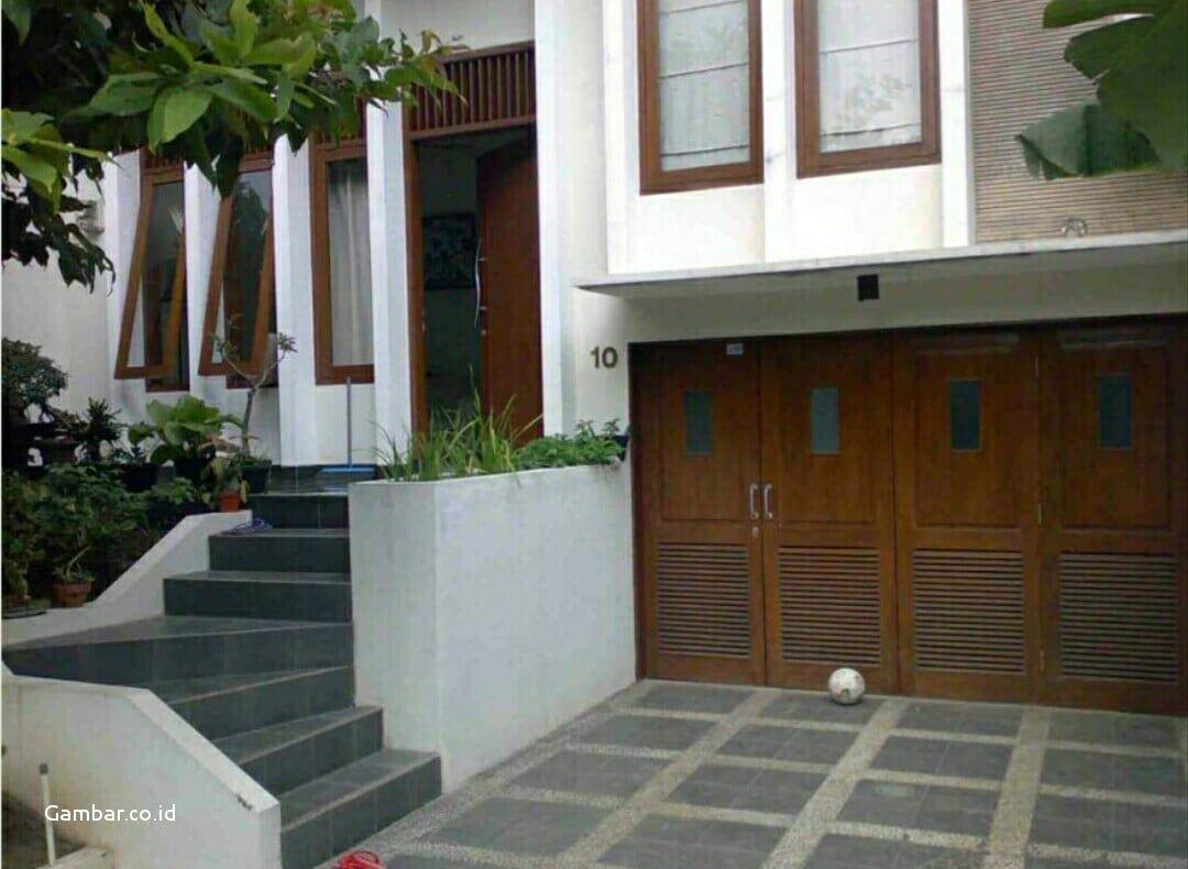 Desain Rumah Bawah Tanah Minimalis Cek Bahan Bangunan