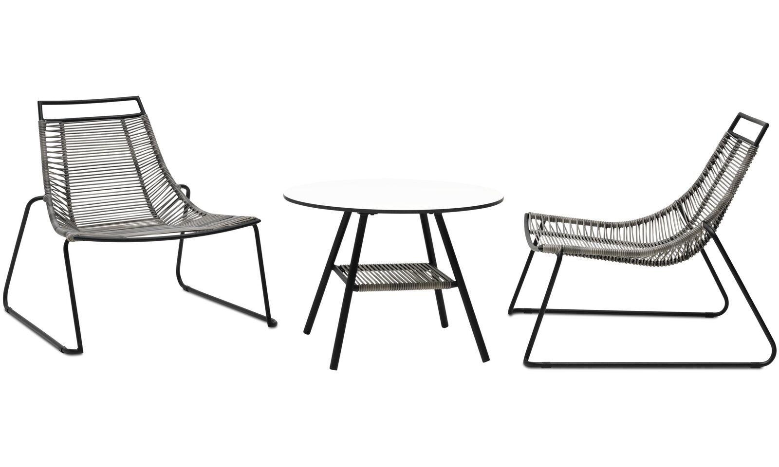 Chaise Lounge Elba Pour Usage Interieur Et Exterieur En 2020 Mobilier De Salon Decoration Maison Et Exterieur Gris