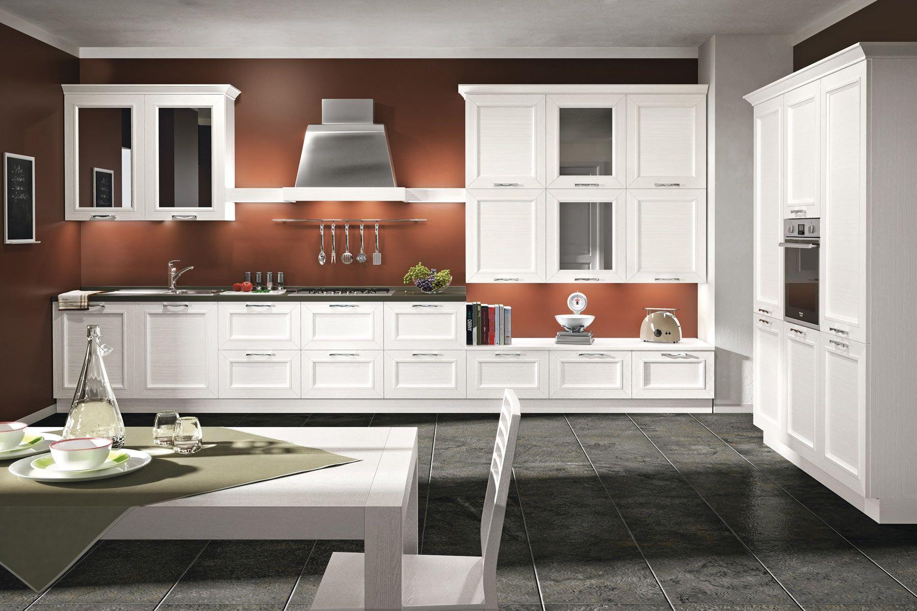 Leader nelle cucine componibili cucine classiche cucine