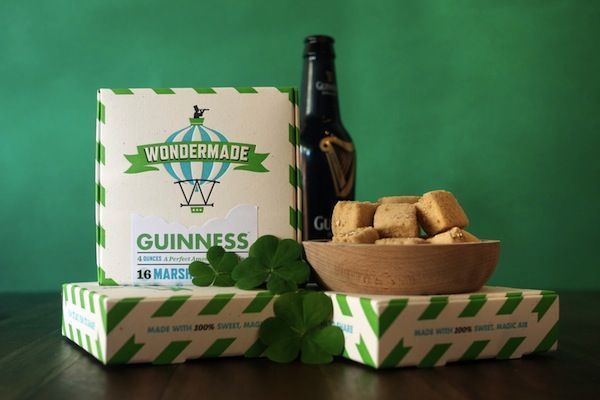 Start St. Patrick's Day At Your Work Desk With Guinness-Flavored Marshmallows - DesignTAXI.com #flavoredmarshmallows Start St. Patrick's Day At Your Work Desk With Guinness-Flavored Marshmallows - DesignTAXI.com #flavoredmarshmallows Start St. Patrick's Day At Your Work Desk With Guinness-Flavored Marshmallows - DesignTAXI.com #flavoredmarshmallows Start St. Patrick's Day At Your Work Desk With Guinness-Flavored Marshmallows - DesignTAXI.com #flavoredmarshmallows