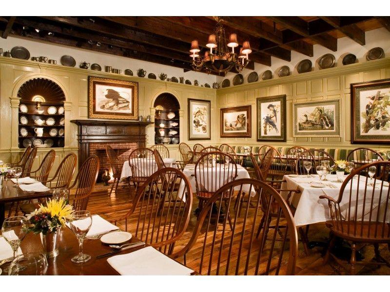 14 Outstanding Destination Restaurants In Loudoun County
