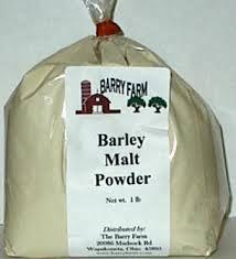 Image result for barley malt