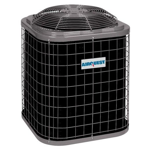 Airquest 2 5 Ton 14 Seer Air Conditioner Condenser Air Conditioner Condenser Air Conditioning Maintenance Air Conditioner