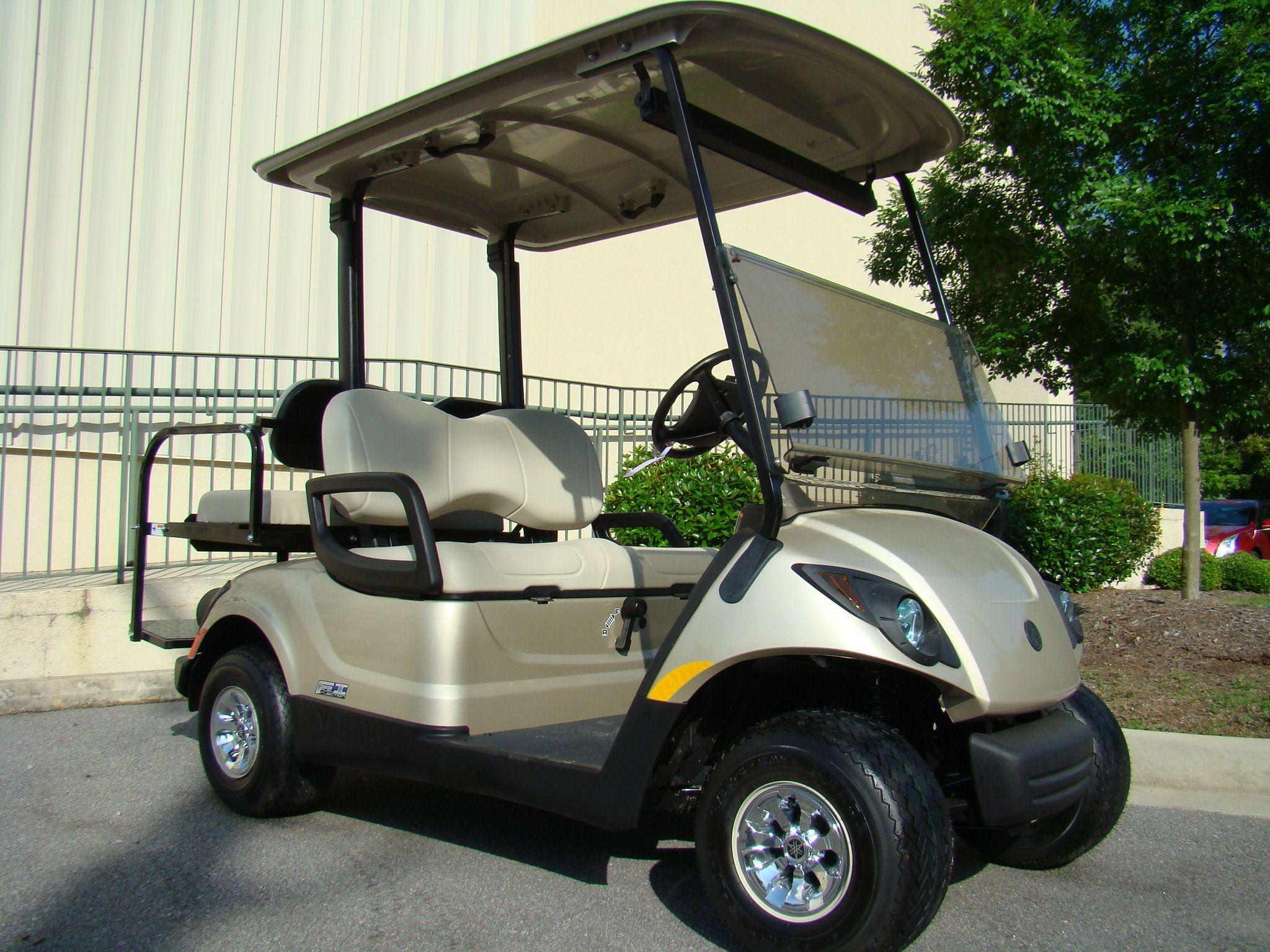 Yamaha Golf Cars Photos Wallpaperstunnel Golf Carts Golf Car