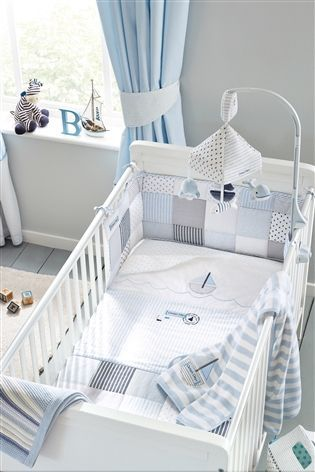 Ocean Days Bed In A Bag From The