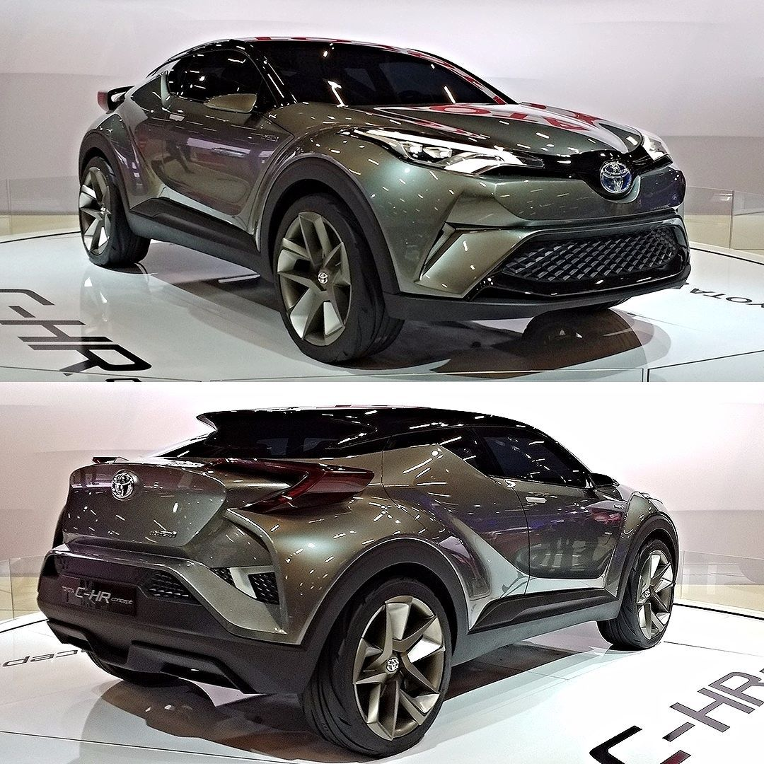 New toyota chr si j avais un char pinterest toyota cars and suzuki vitara 4x4