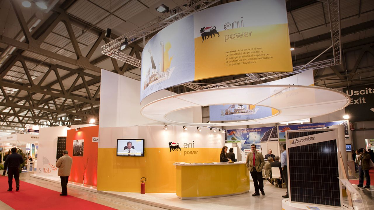 Exhibition Display Solutions : Exhibition stand companies in the dubai abu dhabi uae we offer