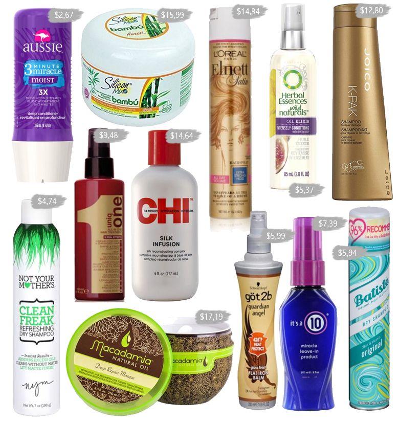 cb60163001 Produtos de cabelos baratinhos para comprar nos EUA. Continuando o post que  eu…