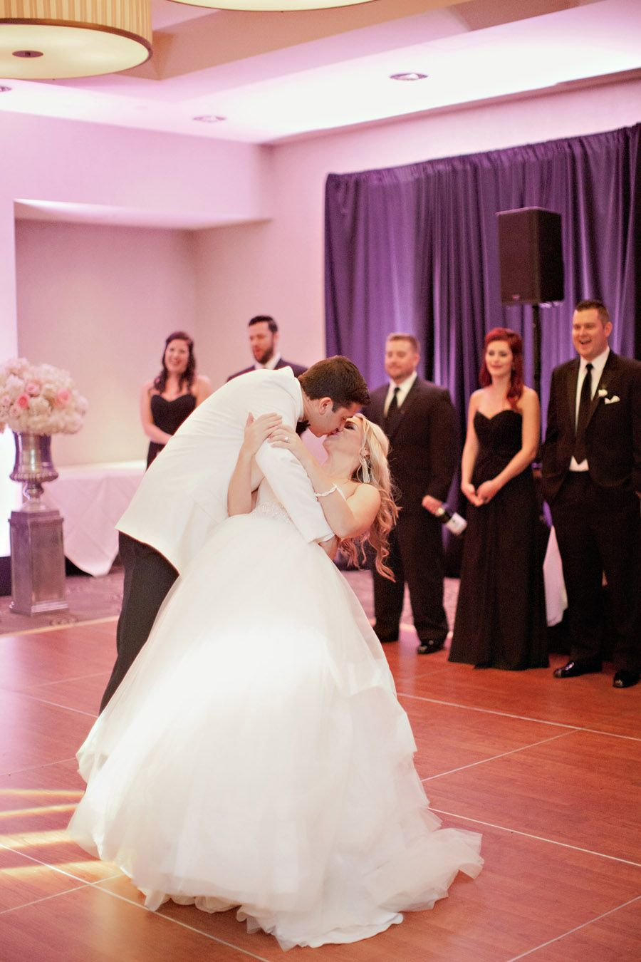 Dallas Wedding Photographer: Thanksgiving Tower Club | Amanda Colby ...