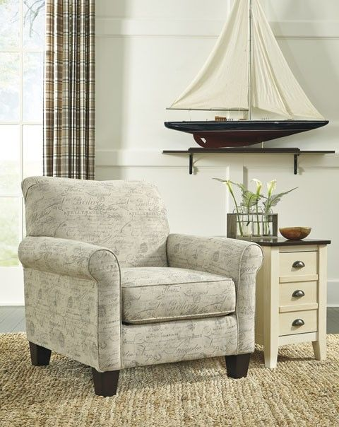4760021 In By Ashley Furniture In Plymouth, WI   Accent Chair