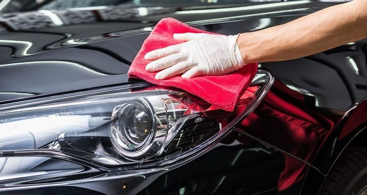 Window Care Tips For Car Detailing With Images Car Detailing