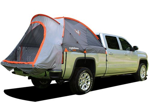 Rightline Gear Truck Tent Dodge Ram
