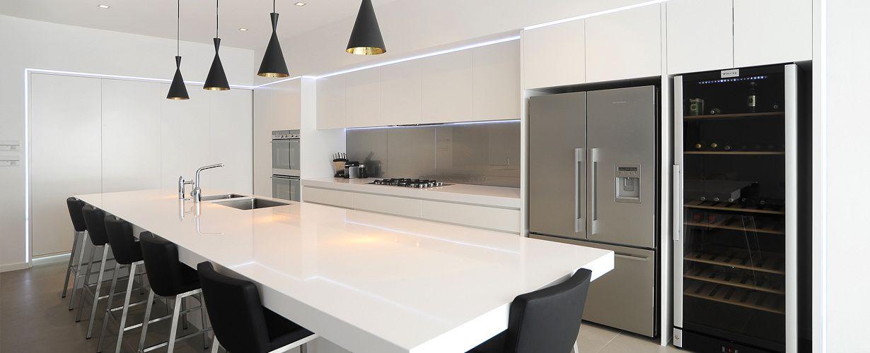 Scullery Kitchen Design | Kitchen Design Ideas