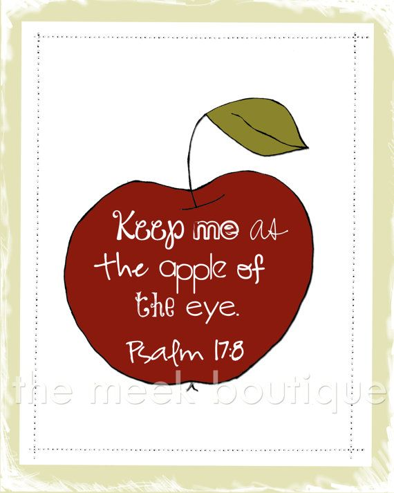 Apple Of My Eye Printable Apple Quotes Memory Book Quote Inspirational Words