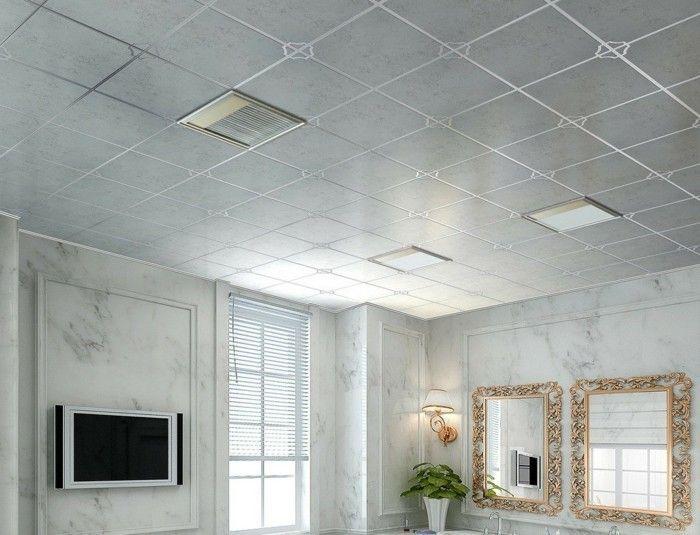 Schön Badezimmer Gestalten Zimmerdecken Einrichtungstipps