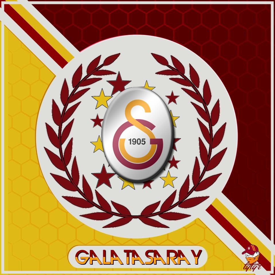 Galatasaray Boyama Sayfalari Desenler Logolar
