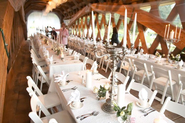 Connecticut Wedding Venues Worthington Pond Farm In Somers 10