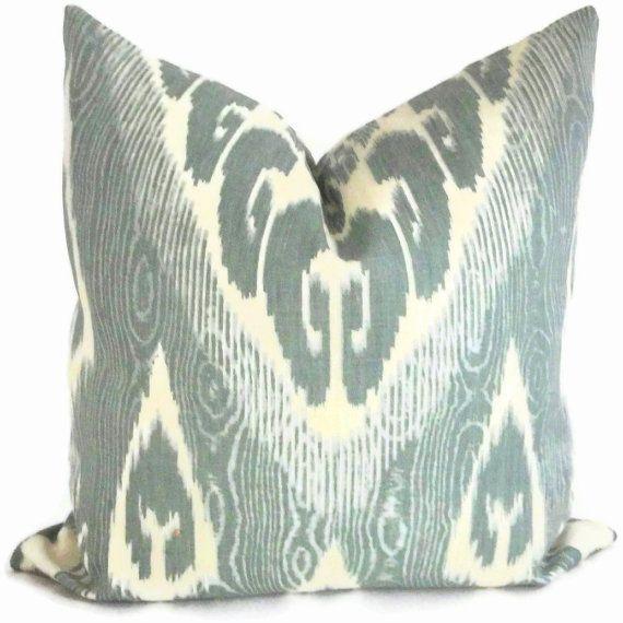 Sage Green, Kravet Decorative Pillow Cover 18x18, 20x20, 22x22 or Lumbar Pillow, Accent Pillow, Throw Pillow, Pillow Cover