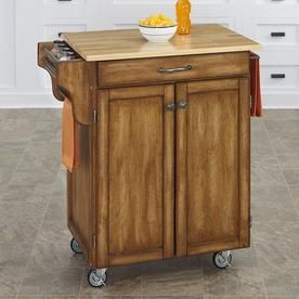 Best Home Styles Brown Scandinavian Kitchen Carts 9001 0061 400 x 300