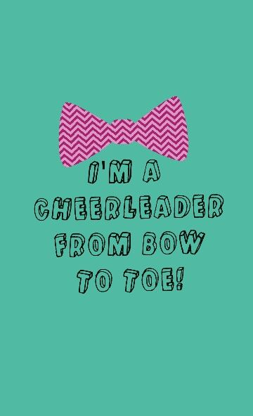 Made This Background And I Love It Cheerleading Quotes Cheer Quotes Sweet Potatoes For Dogs