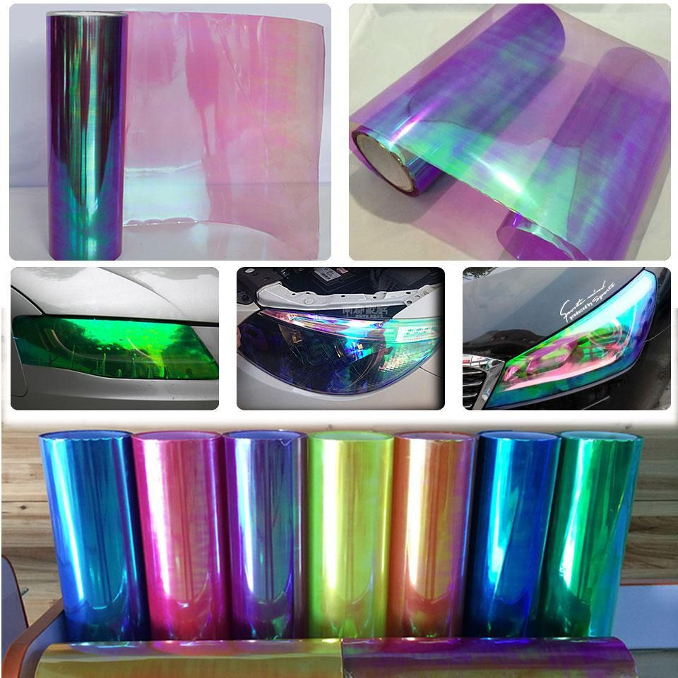 2020 0 3x10m1x33ft Neo Chameleon Purple Tint Vinyl Wrap Car Headlight Vinyl Film Taillight Fog Lamp Tint From Sallyyang0301 28 15 Dhgate Com Vinyl Wrap Car Car Headlights Vinyl Wrap