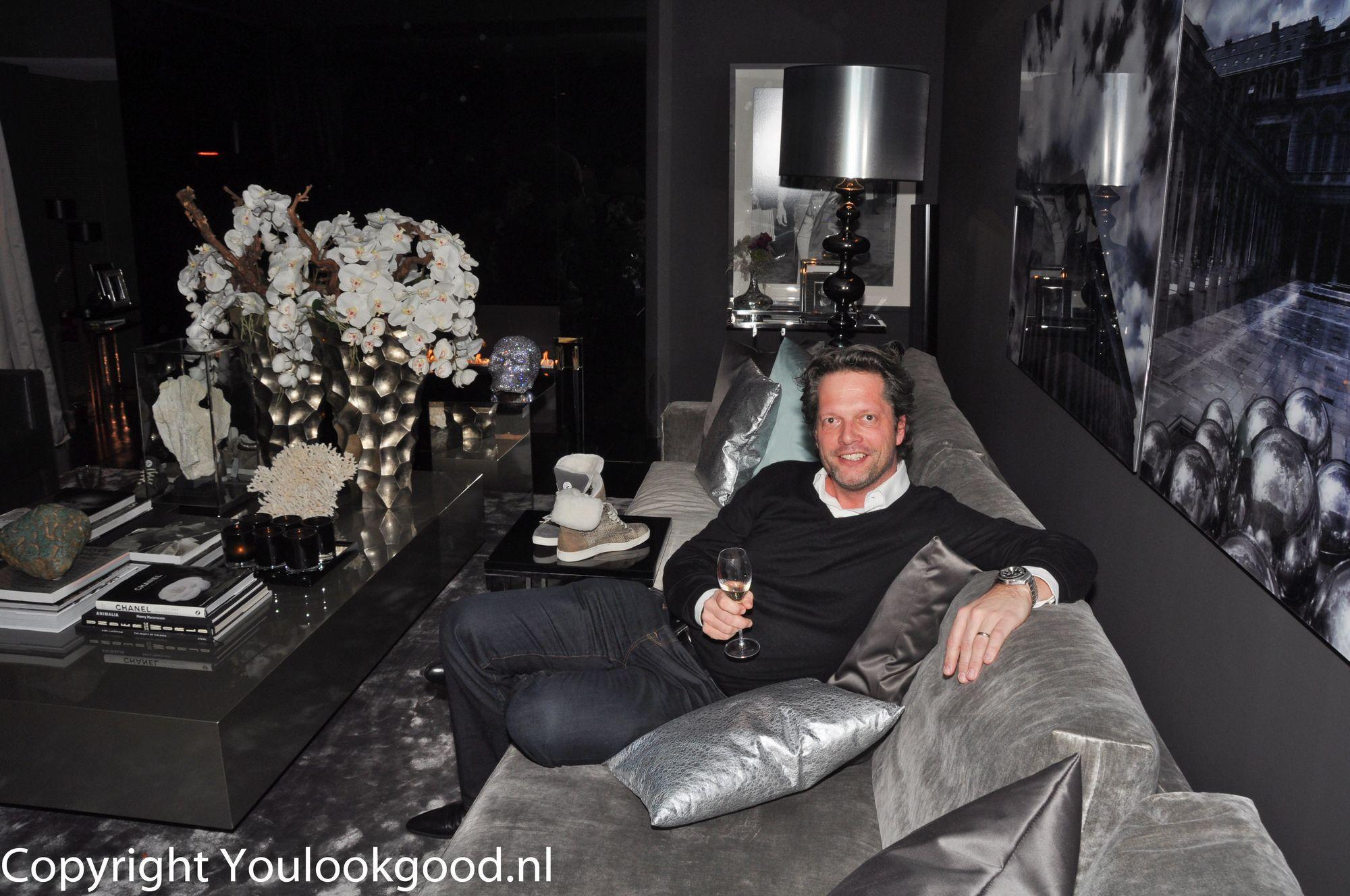 The Netherlands / Huizen / Headquarter / Living Room ...