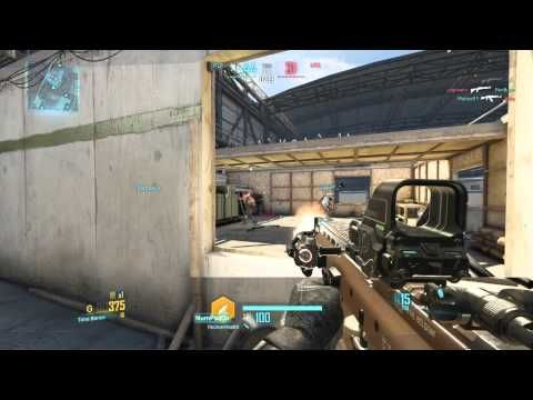 Metro Conflict [EP 56] - Metro Conflict is a Free to play  FPS [First Person Shooter] MMO [Massively Multiplayer Online] Game  featuring near-futuristic weapons