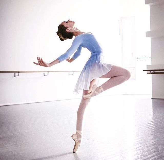 How to Ballet Dance (with Pictures) - wikiHow
