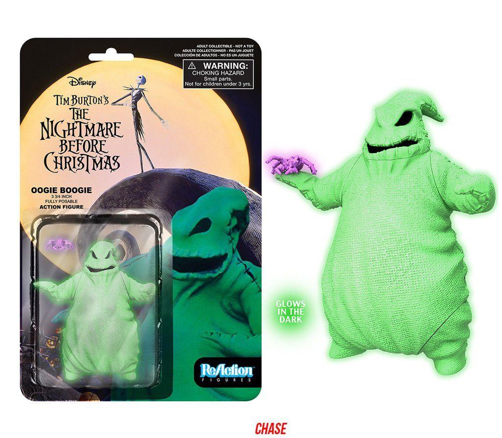 Reaction Nightmare Before Christmas Oogie Boogie Nightmare Before Christmas Oogie Boogie Nightmare