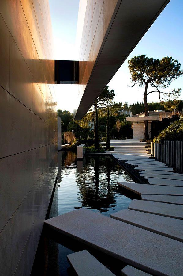 Modernlifestyle Landscape Architecture Design Interior Architecture Design Modern Architecture House