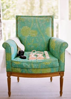 #design @interior #inspiration {citron and turquoise by jldesigns - Lover.ly}