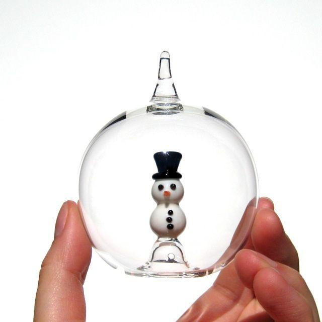 Beautiful Hand Blown Glass Ornaments | Blown glass, Beautiful ...