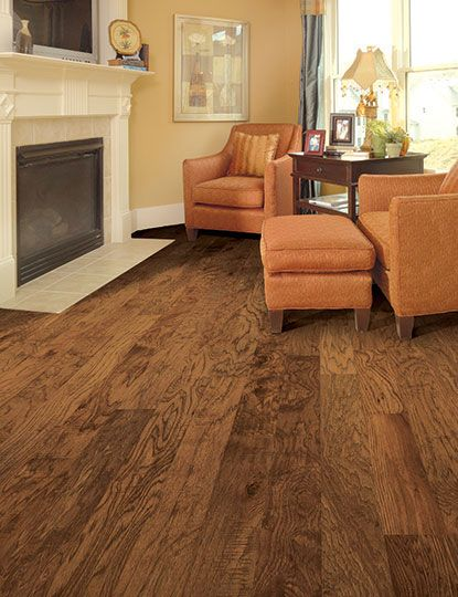 Hickory Collection Kinsley Hickory Home Legend Hardwood In
