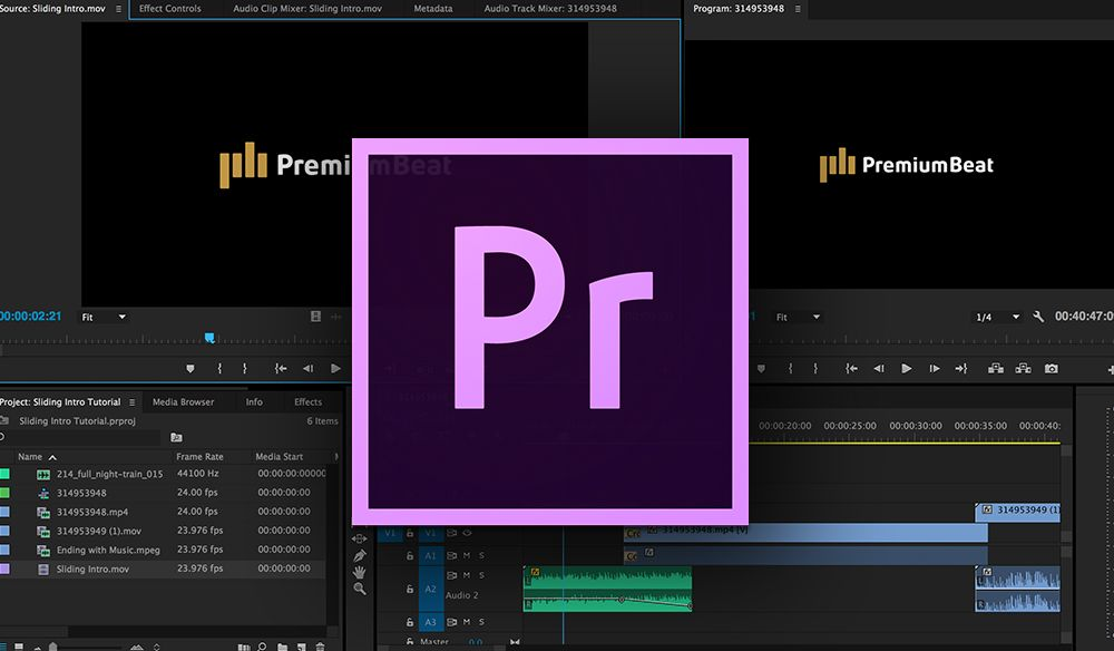 how to export video from premiere pro to after effects