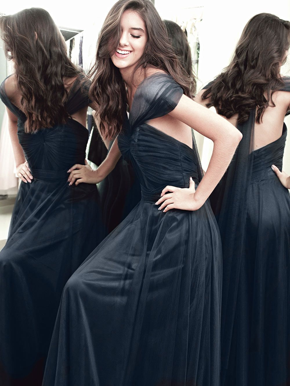 Conoce aquí los mejores tips para saber cual es el vestido que debes usar para tu grado.