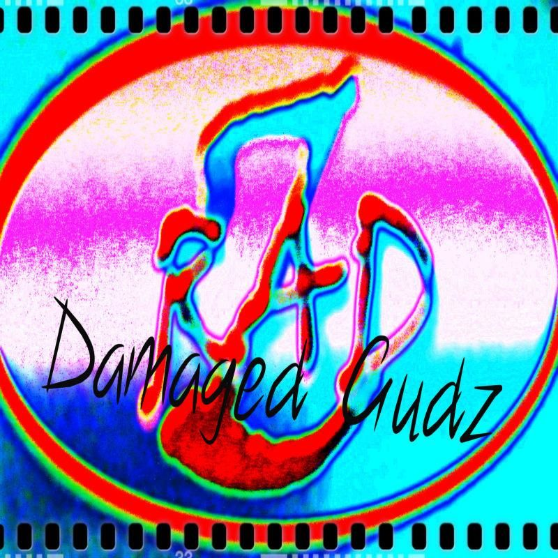 """Check out my new single """"Damaged Gudz"""" distributed by"""