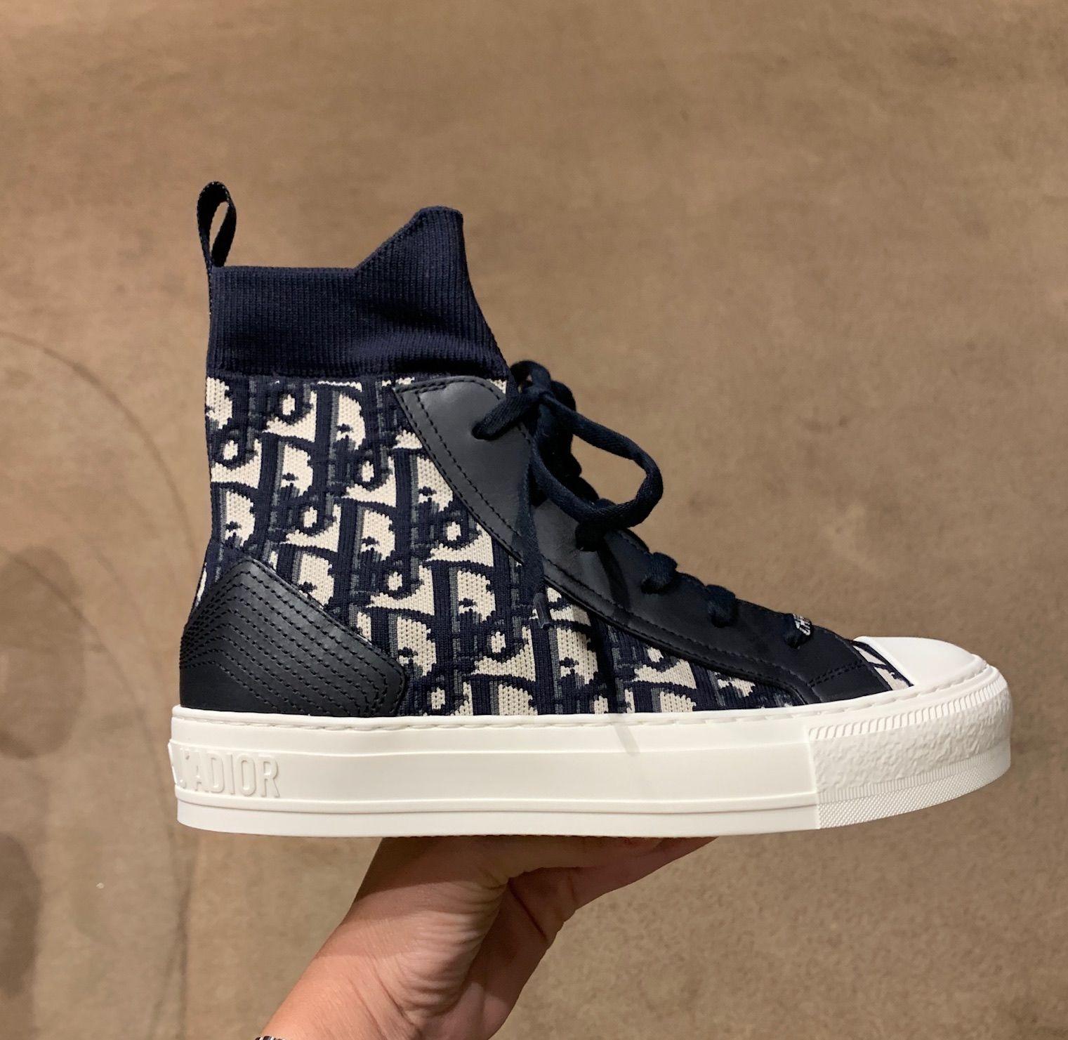 Dior shoes \u0026 ready-to-wear 2019 | Dior