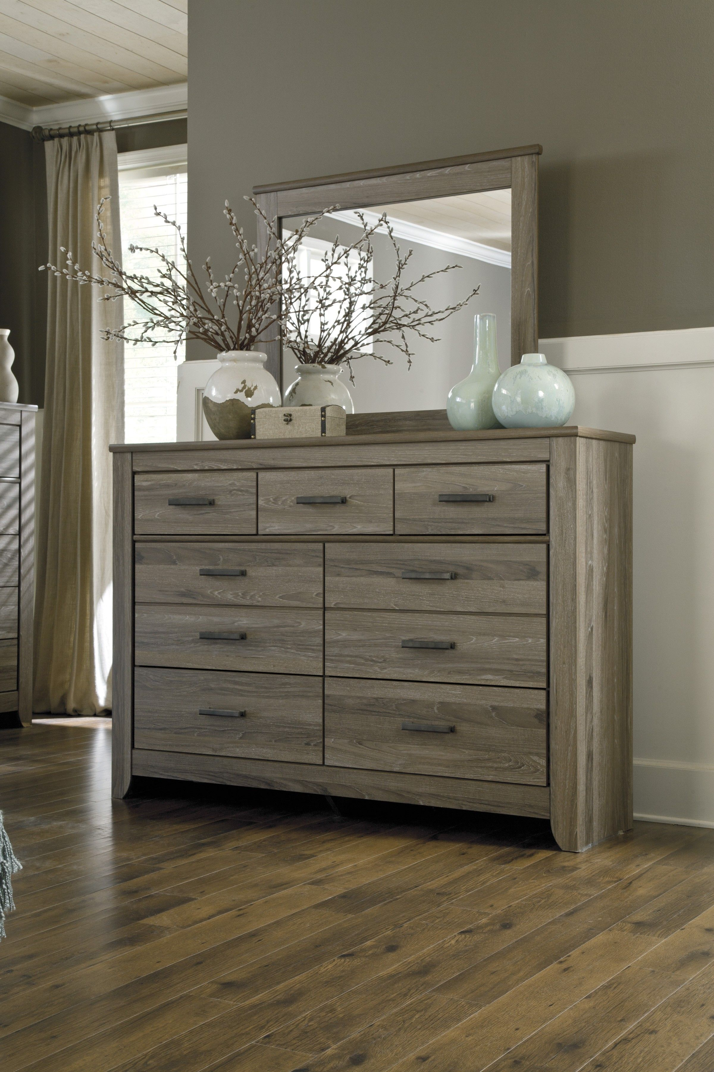 south basics door smart dresser black dressers shore kp multiple mirrored c finishes with drawer