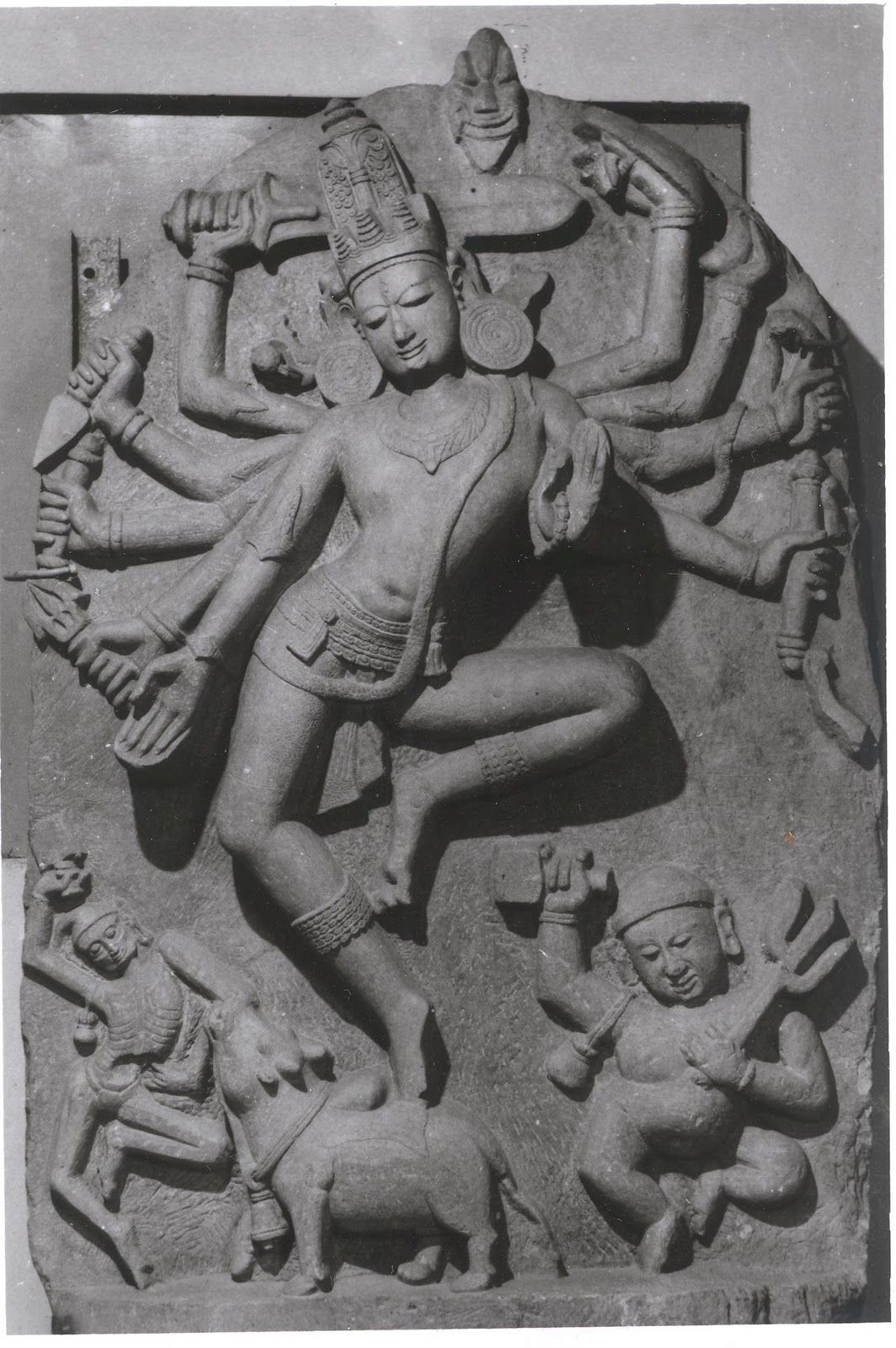11th C Sculpture