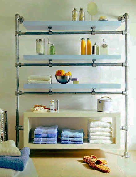 15 Genius IKEA Hacks To Turn Your Bathroom Into a Palace Ikea - ordnung in der küche
