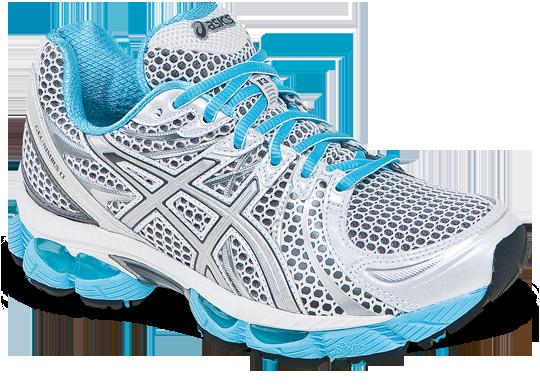 Runnie's Running Schuhe Damen